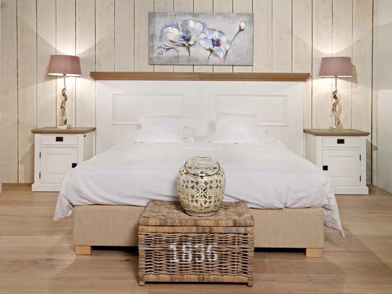 Ox literie toulouse matelas Richmond Interiors collection contemporains et ruralde meubles qualité et d'accessoires