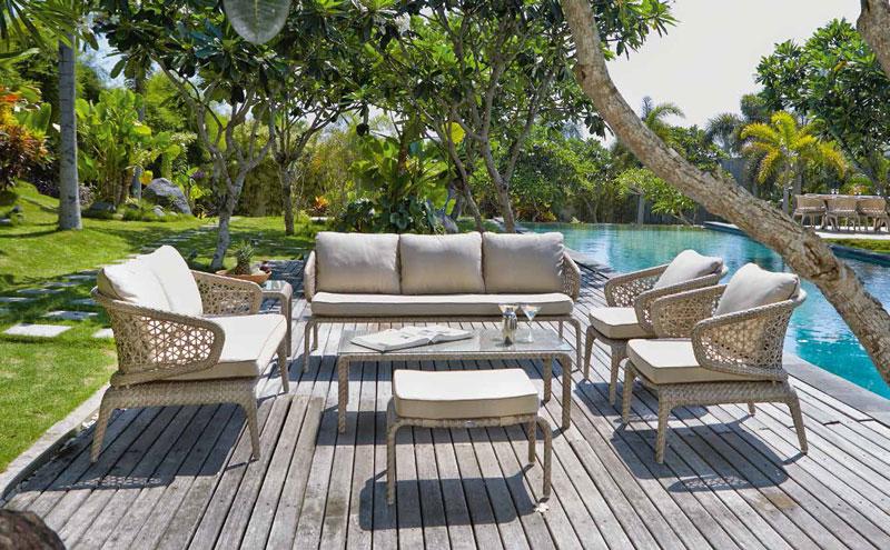 Ox literie toulouse matelas Skyline design mobilier exterieur,mobilier de jardin de luxe, terrasse déco