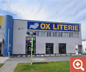 Ox Literie magasin gramont toulouse